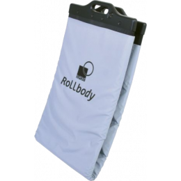Rollbody amagnétique long pliant