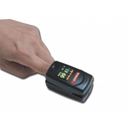 Oxymètre de pouls Gima OXY-6 Couleur