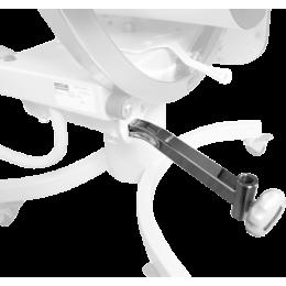 Etau unitaire pour accessoires pour fauteuil Promotal Dénéo