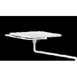 Plateau avec support pour fauteuil Carina Injexia
