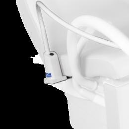 Support de fixation de lampe pour divan d'examen Promotal eMotio