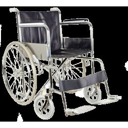 Fauteuil roulant Standard - assise 50 cm