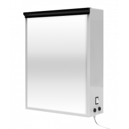 Négatoscope Ecotub avec interrupteur (1, 2, 3 ou 4 plages)